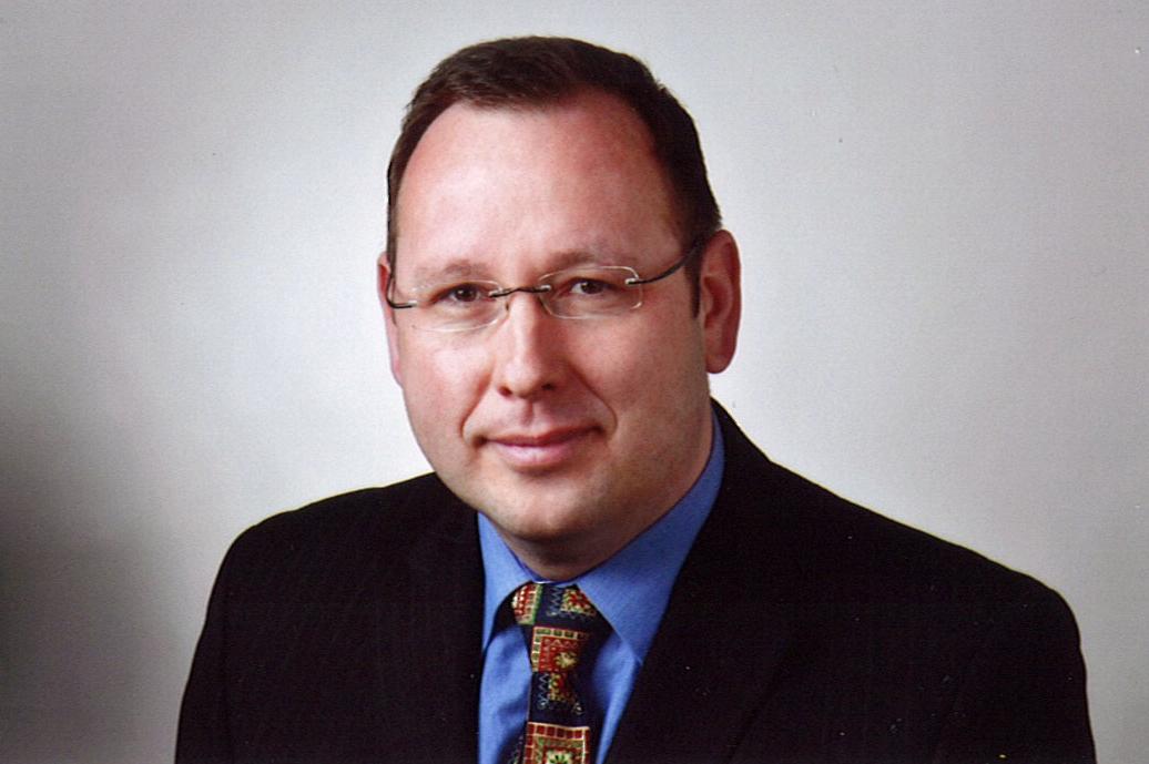 Oliver Grützmacher