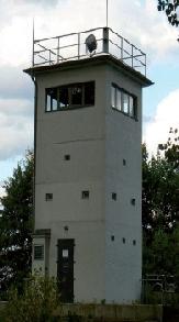 Grenzturn Hennigsdorf