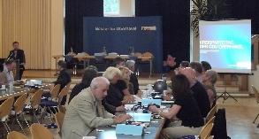 Kreisparteitag Löwenberg 2011